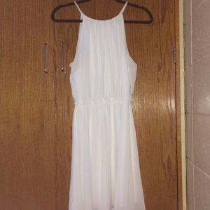 My graduation dress that I wore once.